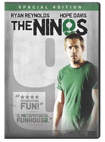 Постер кинокартины «Девятеро»