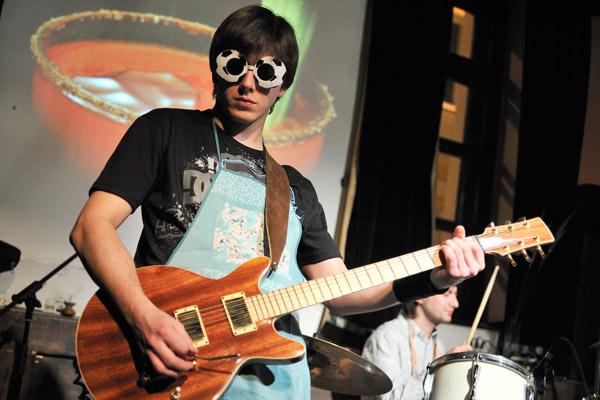 Миша, Саша-Лавэ, «Особенная» песня. Презентация клипа напесню «Здравствуй» вклубе «Мастерская».