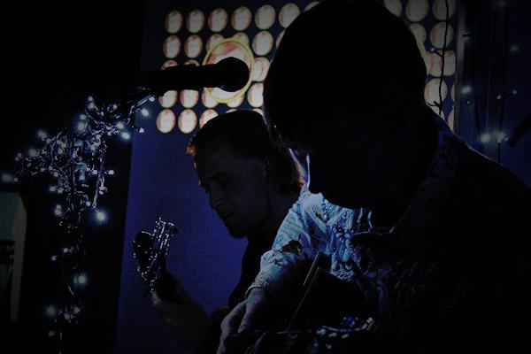Юра и Чой, концерт в Тамбове.
