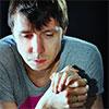 Фотосессия в студии «Лента». Фотограф: Елена Квита. 12.10.2012.