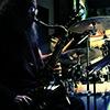 Ломовой концерт «Девять» с Сергеем Летовым. Фотограф: Роман Геббельс. 03.01.2013.